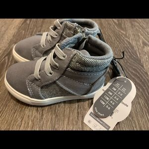 Infant Boots 6-9mo